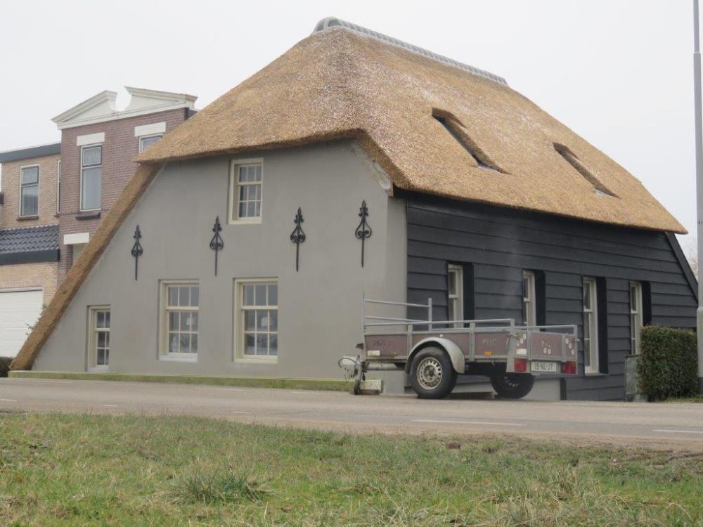 Rietdekker-Nieuw-Lekkerland-7